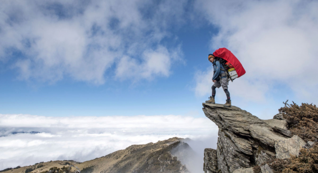 山岳攝影達人 段志豪