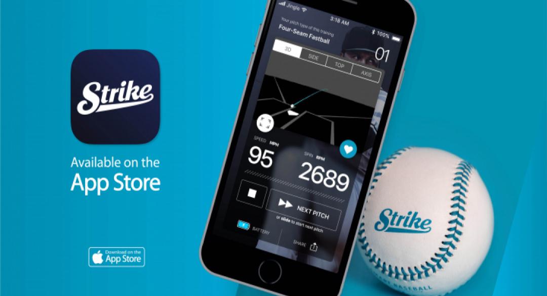 Strike Smart Baseball on the App Store