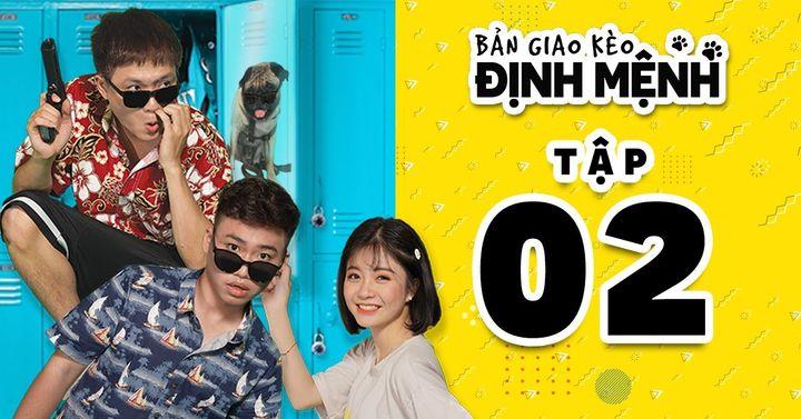 BẢN GIAO KÈO ĐỊNH MỆNH | Tập 2 | Series Trinh thám Thú cưng | VTC Media | Kế hoạch cua gái đỉnh cao
